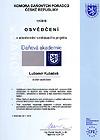 Vzdělávací projekt Daňová akademie – Lubomír Kubáček